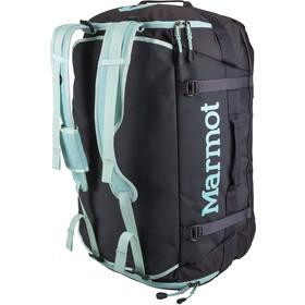 Marmot Long Hauler Duffel Bag Largo, dark charcoal/blue tint